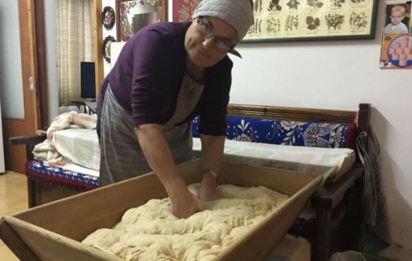 Traditional Village Bakery Class & Tour / incl. lunch (1D)