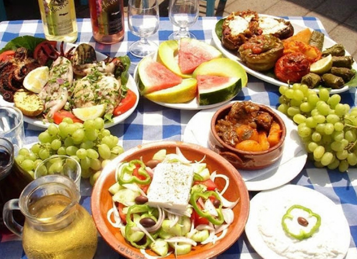 cretan villages with traditional lunch 1d cretan spiti